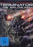 Terminator 4 - Die Erlösung (2009) (Steelbook)