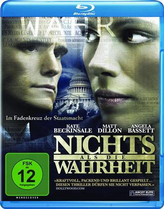 Nichts als die Wahrheit - Nothing but the truth (2008)