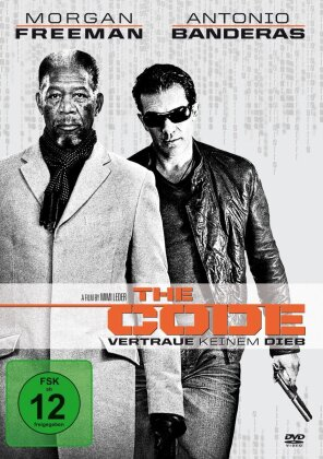 The Code - Vertraue keinem Dieb (2009)