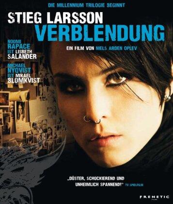 Verblendung - The girl with the dragon tattoo - Män som hatar kvinnor (2009)