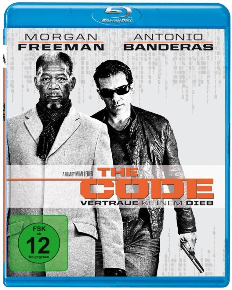 The Code - Vertraue keinem Dieb (2009)