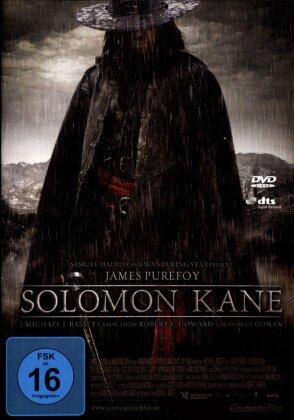 Solomon Kane (2010)
