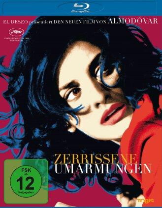 Zerrissene Umarmungen - Broken embraces (2009)