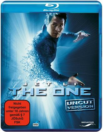 The One (2001) (Uncut)