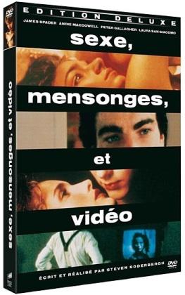 Sexe, mensonges et vidéo (1989) (Deluxe Edition)