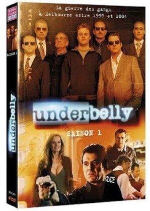 Underbelly - Saison 1 (4 DVDs)