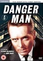 Danger man - Series 1 (6 DVDs)