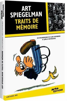 Art Spiegelman (Arte Éditions)