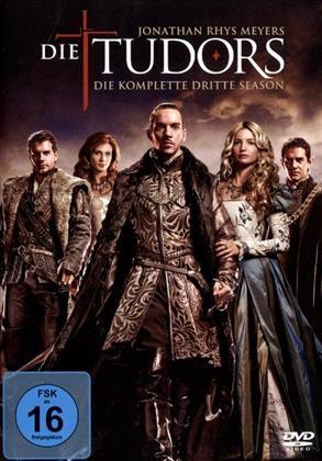 Die Tudors - Staffel 3 (3 DVDs)