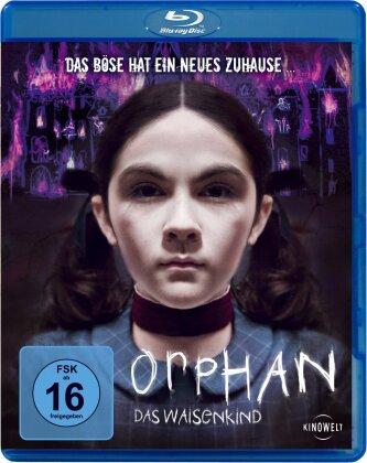 Orphan - Das Waisenkind (2009)