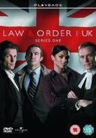 Law & Order: UK - Season 1 (2 DVDs)