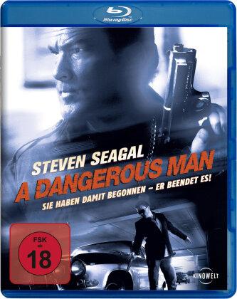 A Dangerous Man (2009)