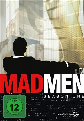 Mad Men - Staffel 1 (4 DVDs)