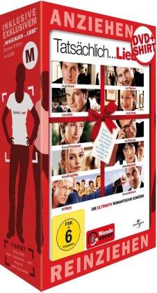 Tatsächlich... Liebe (2003) (T-Shirt Edition)