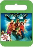 Scooby Doo The Movie 2002 Dvd Book Cede Com