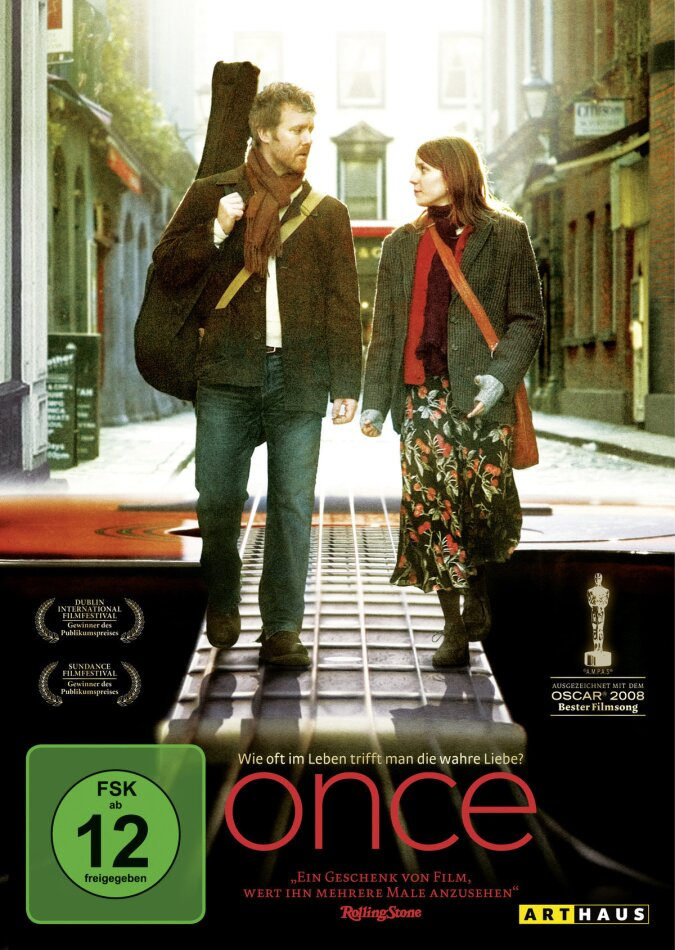 Once (2006) (Single Edition)