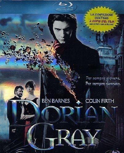 Dorian Gray (2009) (Blu-ray + DVD)