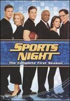 Sports Night - Season 1 (4 DVDs)