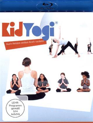 Kid Yogi