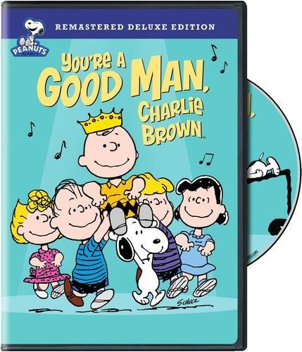 You're a Good Man, Charlie Brown (Deluxe Edition, Versione Rimasterizzata)