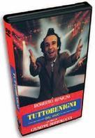 Roberto Benigni - Tuttobenigni - Dal vivo - Live (Nuova Edizione)