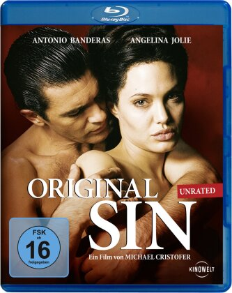 Original Sin (2001) (Unrated)