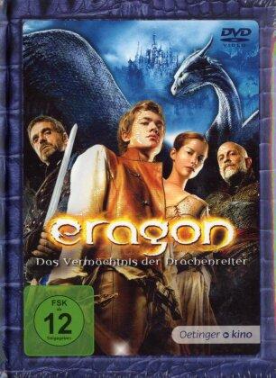 Eragon - Das Vermächtnis der Drachenreiter (Book Edition) (2006)