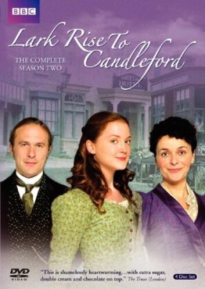 Lark Rise to Candleford - Season 2 (BBC, 4 DVD)