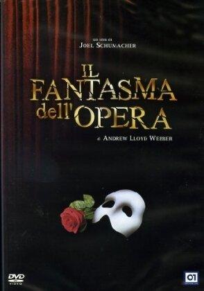 Il fantasma dell'Opera (2004) (Disco Singolo)