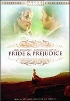Pride & Prejudice (2005) (Collector's Edition, 2 DVD)
