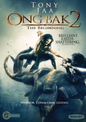Ong Bak 2 - The Beginning (2008)