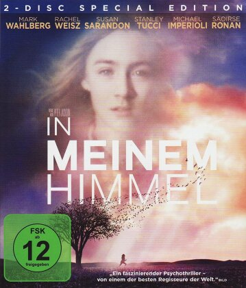 In meinem Himmel (2010) (Special Edition, 2 Blu-rays)