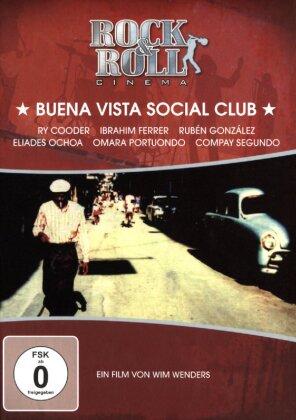 Buena Vista Social Club - (Rock & Roll Cinema 14) (1999)
