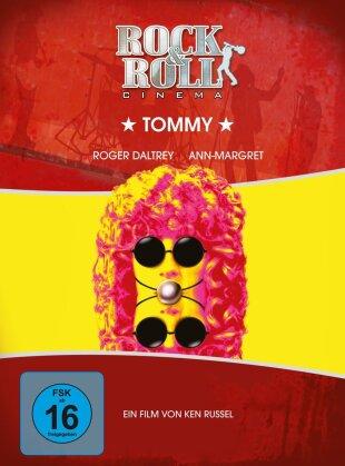 Tommy (1975) (Rock & Roll Cinema 16)