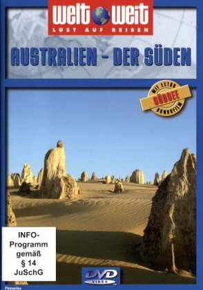 Weltweit - Lust auf Reisen - Australien - Der Süden
