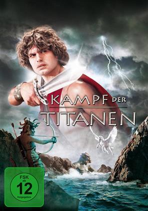 Kampf der Titanen (1981) (Neuauflage)