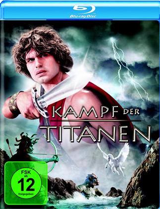 Kampf der Titanen (1981)