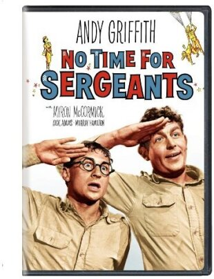 No Time for Sergeants (Remastered)