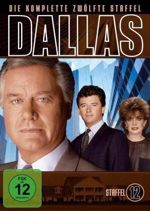 Dallas - Staffel 12 (6 DVDs)