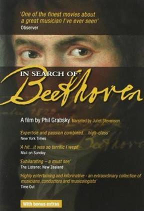 In Search of Beethoven (Seventh Art)