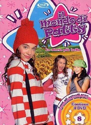 Il Mondo di Patty - Vol. 8 (4 DVDs)