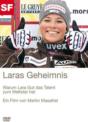 Laras Geheimnis - Warum Lara Gut das Talent zum Weltstar hat