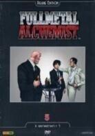 Fullmetal Alchemist - Vol. 5 (Deluxe Edition)