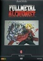 Fullmetal Alchemist - Vol. 6 (Deluxe Edition)