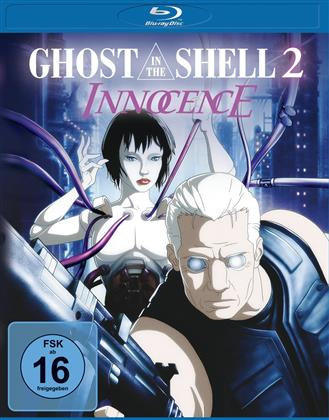 Ghost in the Shell 2 - Innocence (2004)