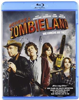 Bienvenue à Zombieland - Zombieland (2009) (2009)