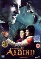 Aladin - (Bollywood DVD) (2009)