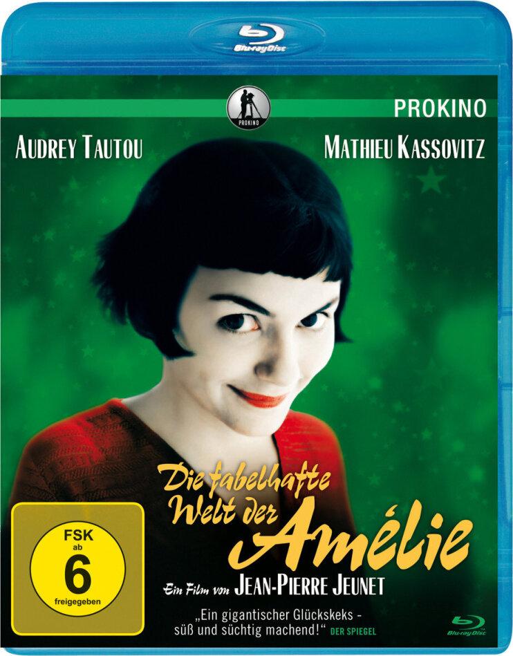 Die Fabelhafte Welt Der Amélie Titel
