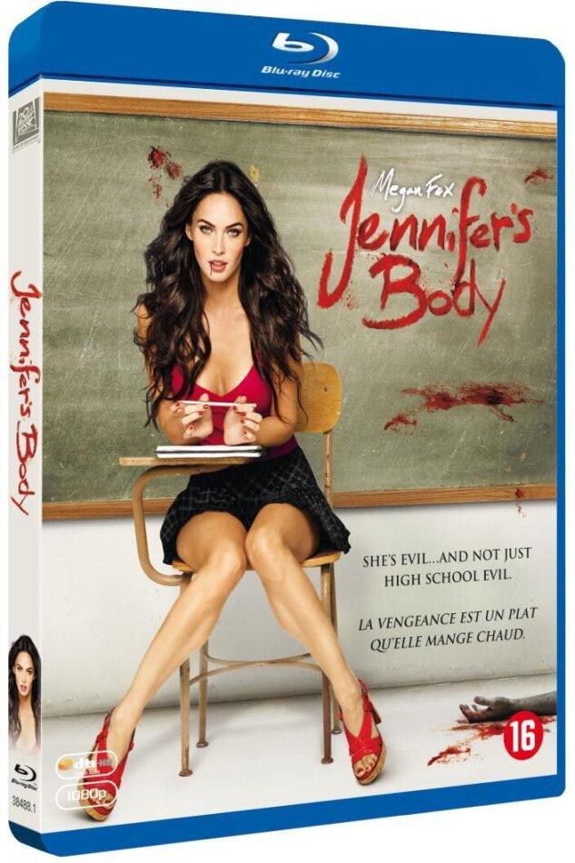 Jennifer's Body (2009) (Version non censurée)