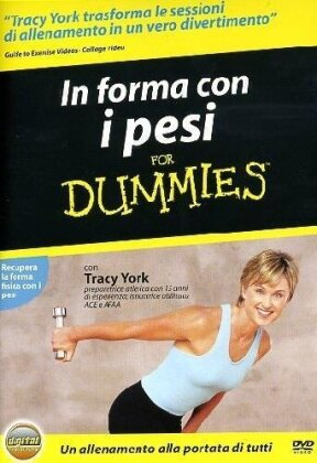 In forma con i pesi for dummies